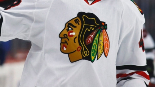 Blackhawks to read Land Acknowledgement statement before home games, team events