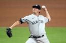Yankees Social Media Spotlight:Britton is ready for 2021