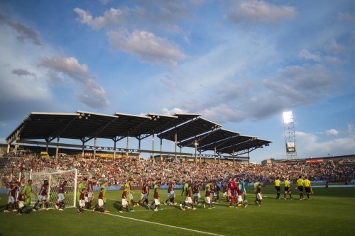 Sounders at Rapids, live stream: Game time, TV schedule and lineups