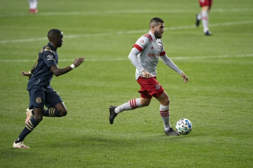 Recap & Highlights: Pozuelo penalty completes TFC comeback against Inter Miami