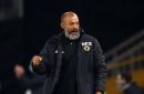 Alan Shearer praises Wolves as Nuno 'lines up transfer'
