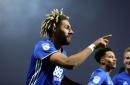 Ex-Blues man Shotton makes shock debut for Leek Town in FA Trophy