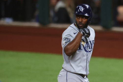 Baseball America releases top ten Rays prospects for 2021