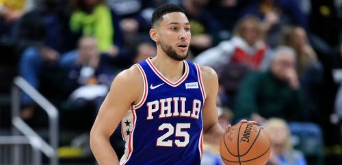 NBA Rumors: Sixers Could Move Ben Simmons To Nuggets For Three Players & First-Rounder, Per 'Bleacher Report'