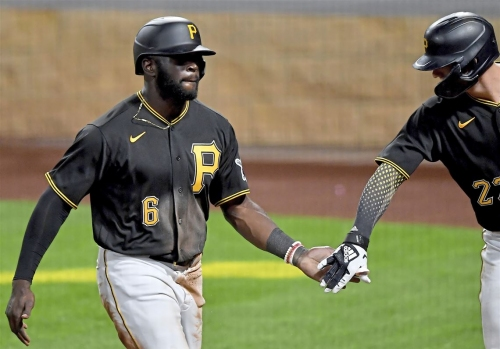 Pirates notebook: Ben Cherington says Anthony Alford 'needs to play consistently'