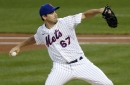 Seth Lugo is a sleeper extension candidate for the Mets