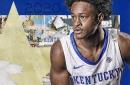 Kentucky basketball adds Kareem Watkins to roster
