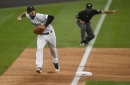 Rockies' Nolan Arenado wins eighth consecutive Gold Glove Award