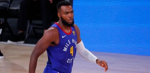 NBA Rumors: Paul Millsap Could Join Warriors' 'Death Lineup' Next Season, Per 'Bleacher Report'