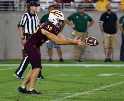 ASU scouting report: Special teams again expected to be a Sun Devil strong suit