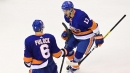 Did Pulock deal leave Islanders more vulnerable for Barzal offer sheet?