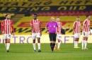 Pundit's take on big decisions as Stoke City lose at Watford