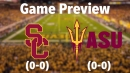 Game Preview: USC vs. ASU