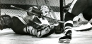 Liut goes from elite goalie to top-flight agent