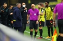 Top 10 referee nightmares for Stoke City after Watford horror show