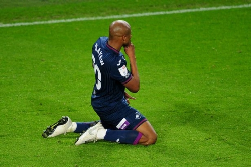 The Andre Ayew curse that could become a blessing for Swansea City