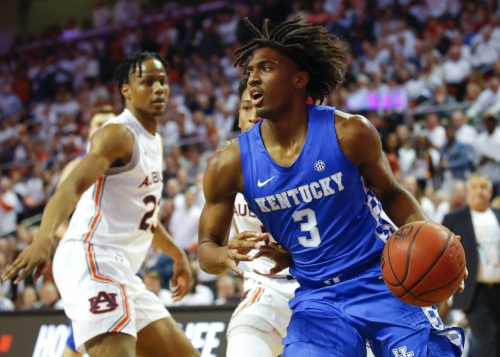 NBA draft: The Nuggets need a shooting guard. Fortunately, this draft is full of them.