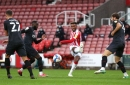 Tyrese Campbell hits top of Championship charts as stats highlight flying start