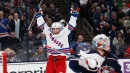 Rangers, Strome settle on two-year deal to avoid arbitration