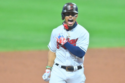 Indians intend to trade star shortstop Francisco Lindor by opening day