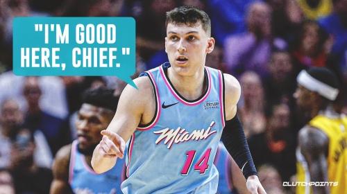 Tyler Herro is untouchable in trade talks for the Miami Heat