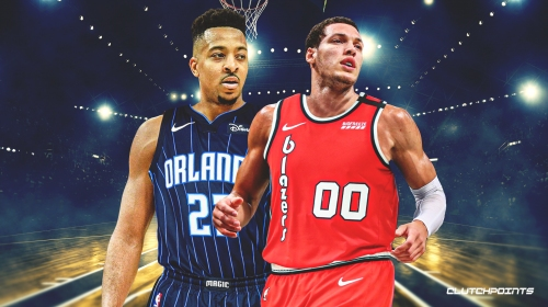 Rumor: Likelihood of CJ McCollum-for-Aaron Gordon trade, revealed