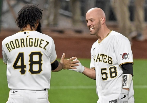 10 Pirates Thoughts: Did Jacob Stallings deserve the Gold Glove?