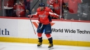 Alex Ovechkin wants to end pro hockey career with KHL's Dynamo Moscow