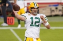 Packers vs. 49ers First Half Game Thread