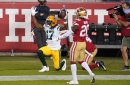 Aaron Rodgers and Davante Adams combine for incredible opening-drive touchdown
