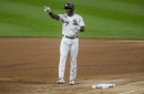 Chicago White Sox shortstop Tim Anderson quells concerns he might not get along with new manager Tony La Russa: 'I'm looking forward to learning from him'