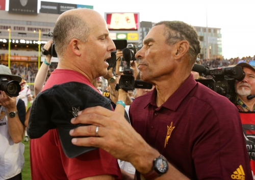 ASU football scouting report: Sun Devils, Trojans square off in Pac-12 season opener