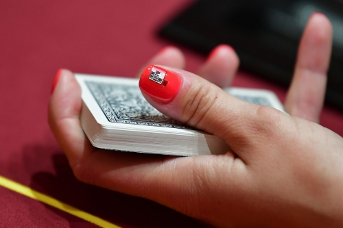 All in the cards: Analytics vs. Humanity