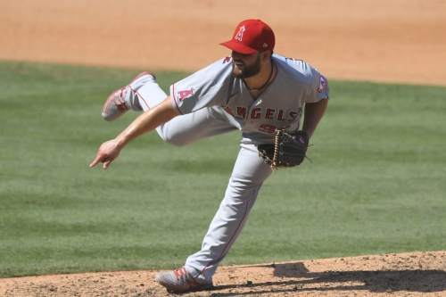 2020 review: Cam Bedrosian