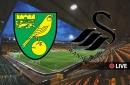 Norwich City v Swansea City Live