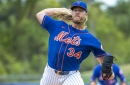 Noah Syndergaard is ready to 'win' with Steve Cohen's Mets