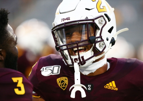 ASU scouting report: Sun Devils secondary laden with experience
