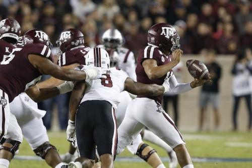 South Carolina vs. Texas A&M: Roundtable Predictions