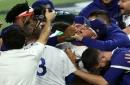 Dodgers News: Julio Urias 'Very Happy' Clayton Kershaw Is World Series Champion