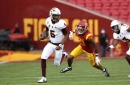 Instant Recap: Arizona State vs. No. 20 USC