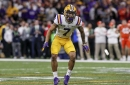 Hold that Tiger: Derrick Davis Jr. Commits to LSU