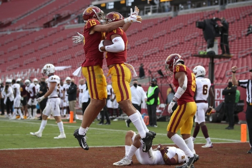 ASU Football: Late game miscues cost Sun Devils upset win over USC