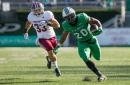 No. 16 Herd takes care of UMass, 51-10