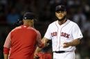 Daily Red Sox Links: Alex Cora, Eduardo Rodriguez, Xander Bogaerts