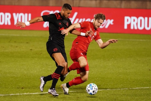 Red Bulls face Toronto FC on Decision Day