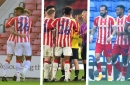 Eight days of peak Stoke City as boss builds squad that can be challengers