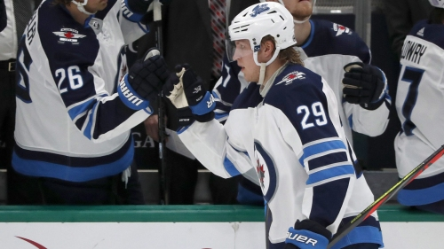 Stastny acquisition paves way to keep Laine, or beef up his trade return?
