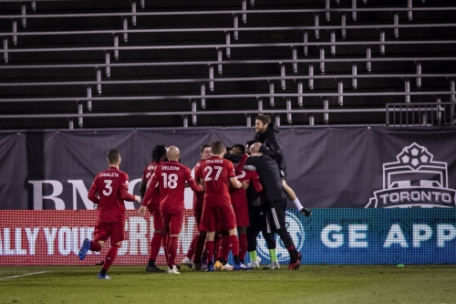3 things to watch for in Sunday's Toronto FC-New York Red Bulls Decision Day clash
