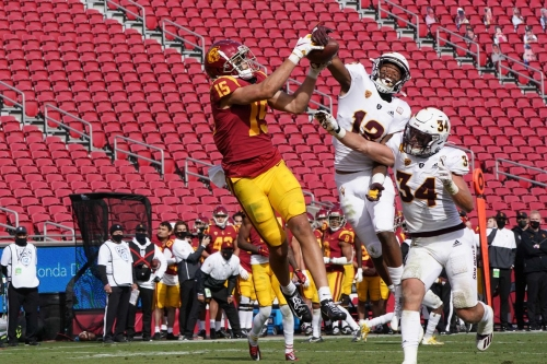 ASU Football: The Good, The Bad, and the Ugly at USC