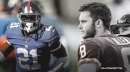 Giants S Jabrill Peppers apologizes for injuring Washington Football Team QB Kyle Allen